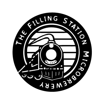The Filling Station Microbrewery Logo