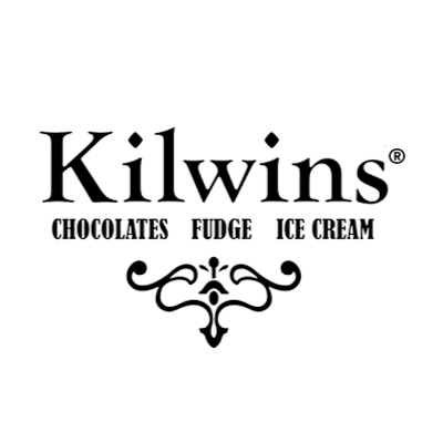 Kilwins Chocolates Fudge Ice Cream Logo