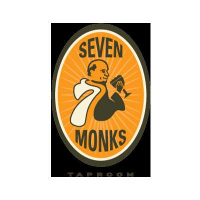 Seven Monks Logo