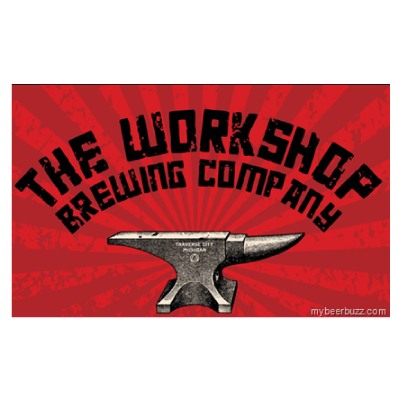 The Workshop Brewing Company Logo
