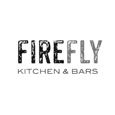 Firefly Kitchen and Bars Logo