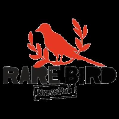 Rare Bird Brew Pub Logo